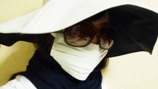 ロサブランのUVマスク購入!使用感や良い点・悪い点等レポします