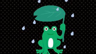 日傘の盗難対策グッズ!雨傘にも使える鍵でもブザーでもないコレ!